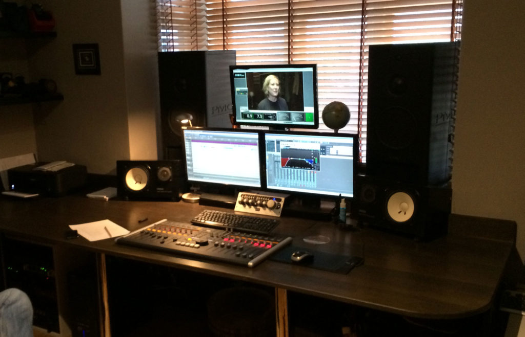 Sound-suite